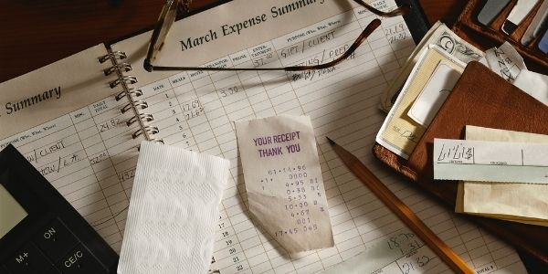 Employment Expenses Income Tax Preparation